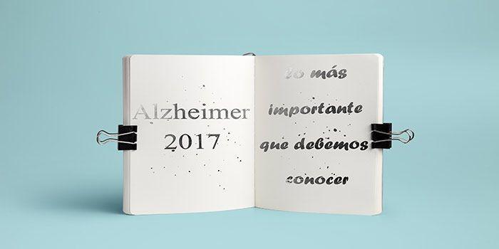 Alzheimer 2017