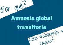 amnesia global transitoria