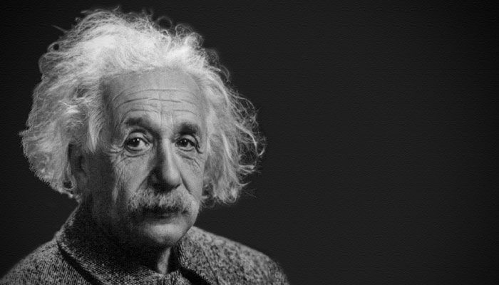 Einstein realidad virtual